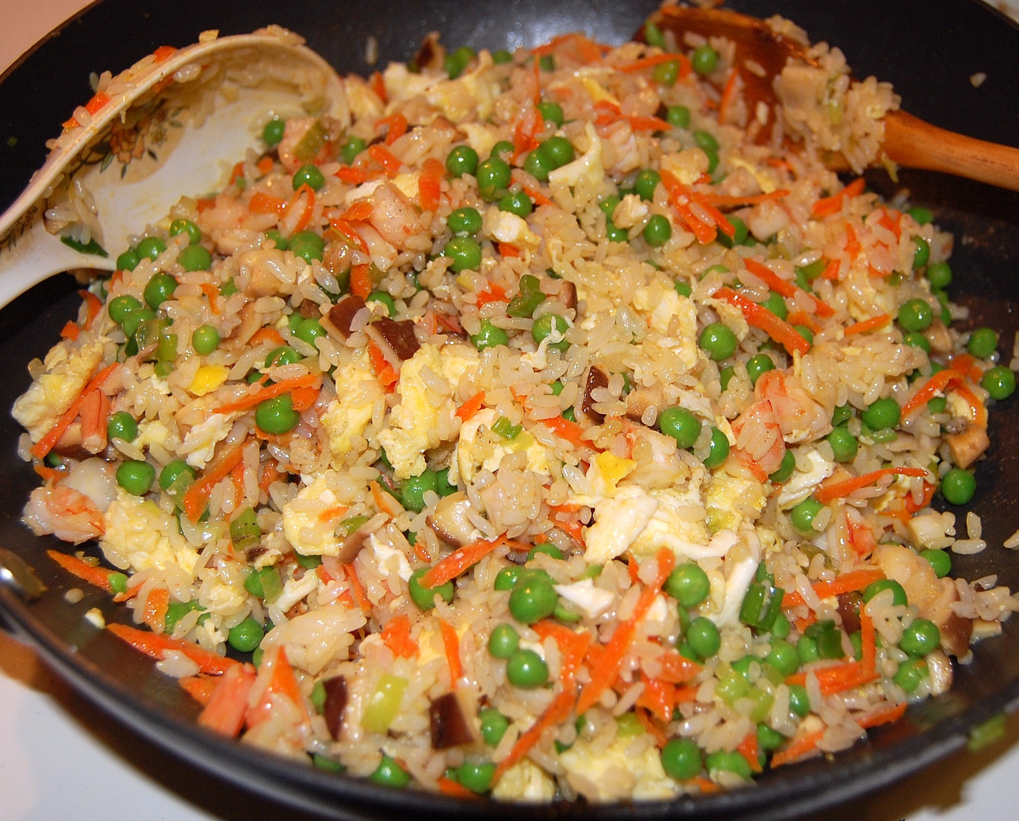 Fried Rice 11