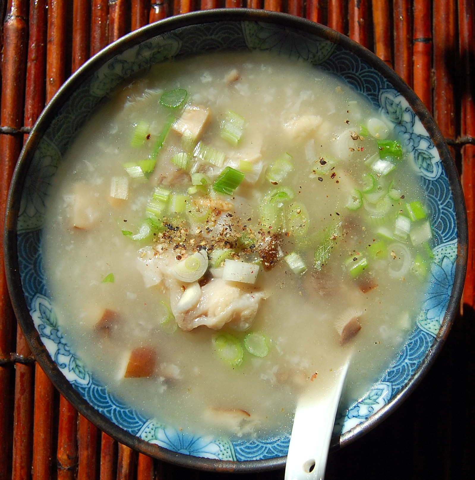 Ox Feet Broth, Miso Soup, and Other Soups - Perfect Health Diet ...