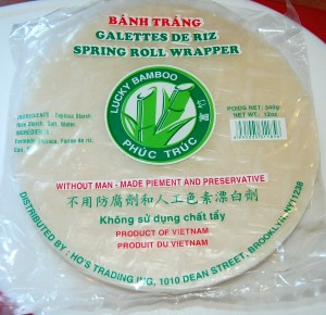 Dumpling Rolls Perfect Health Diet Perfect Health Diet