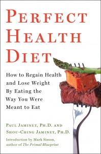 Buy the Perfect Health Diet at Amazon.com