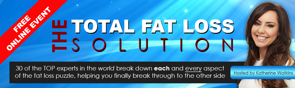 Total Fat Loss Solution