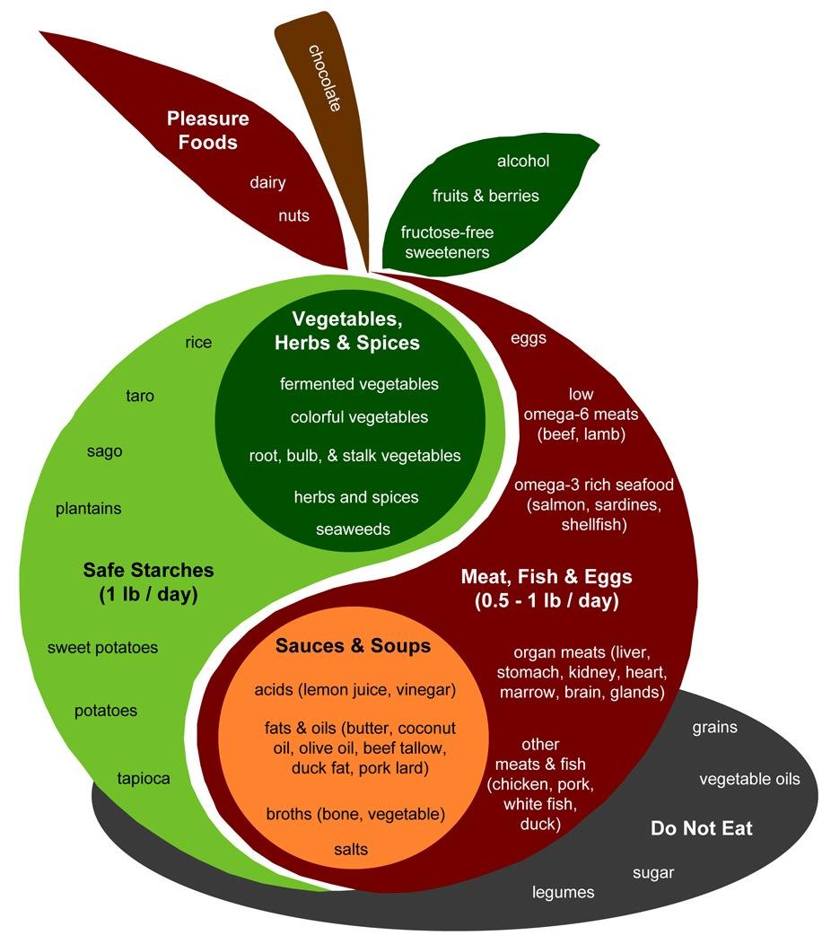 perfect health diet liver per week
